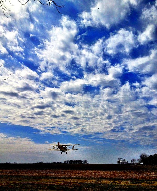 Girdley's Flying Service