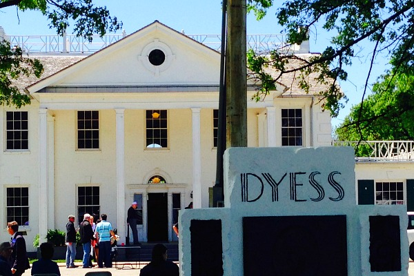 Dyess Colony Administration Building