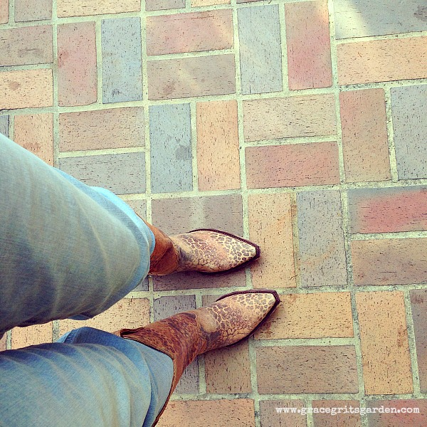 Old Gringo Boots - Flair & Company