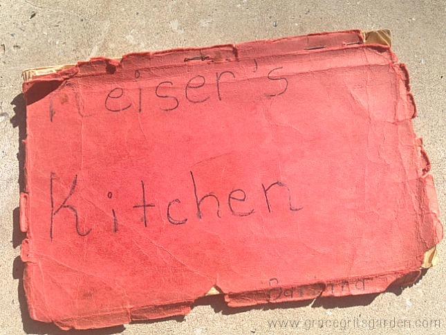 Keiser's Kitchen