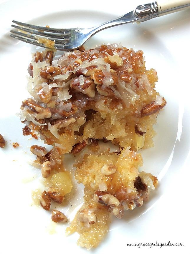 Yum Yum Cake!!
