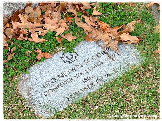 Unknown Soldier, Berryville, Ar