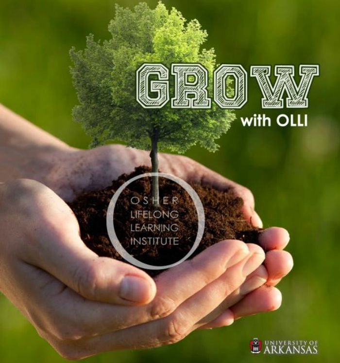 Grow with Olli at U of A