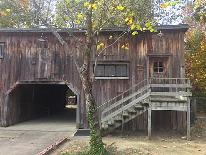 Hemingway Barn Studio