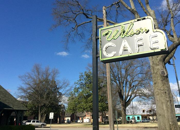 Wilson, Arkansas