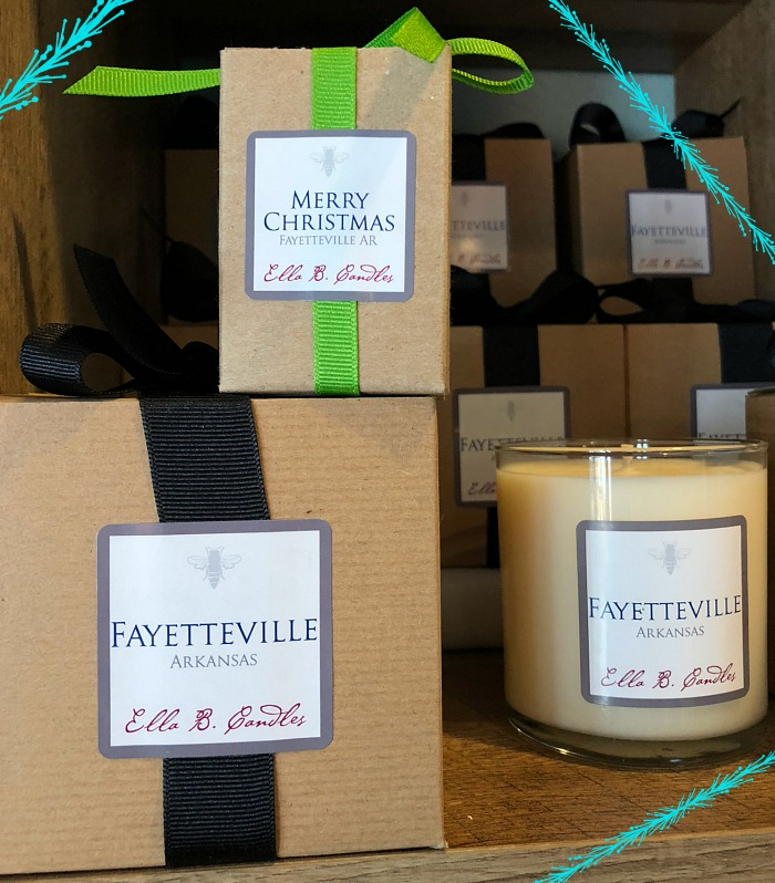 Southern Giving Candles