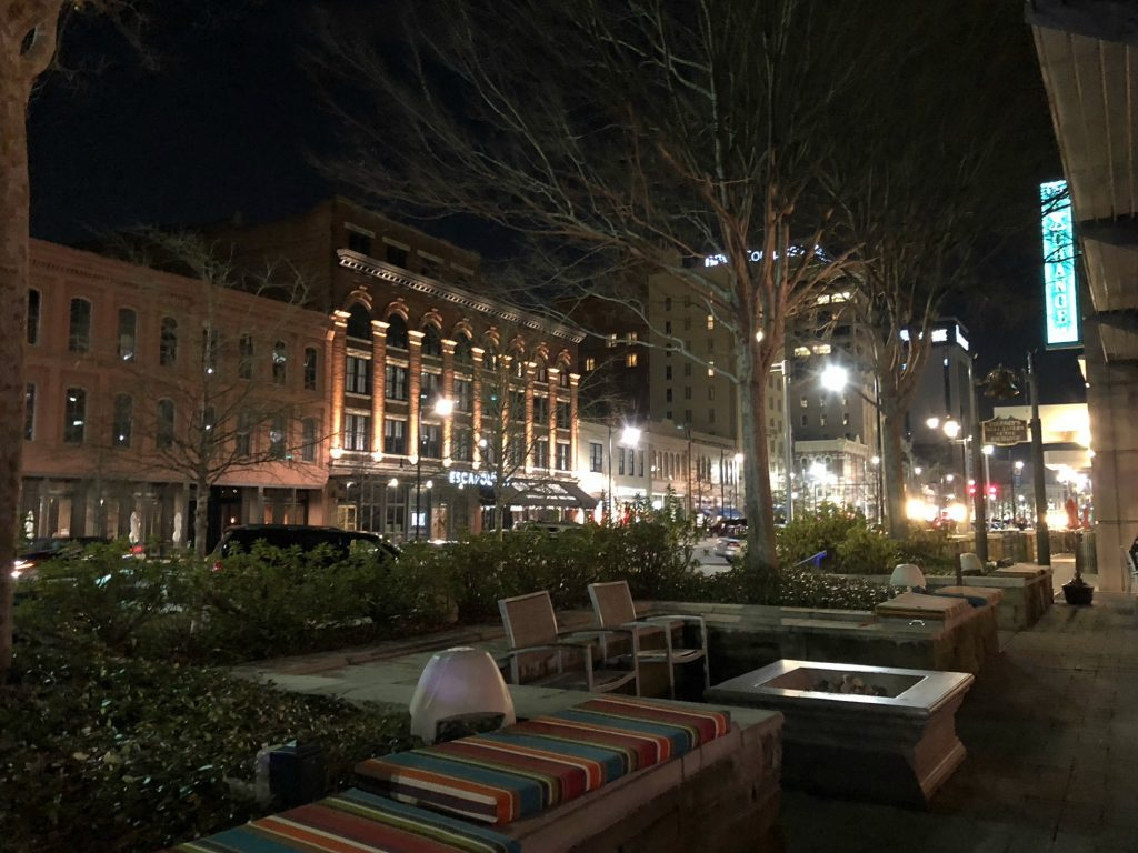 downtown montgomery