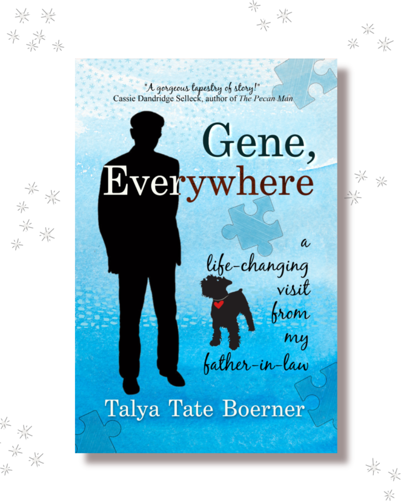 Gene Everywhere Cover Reveal