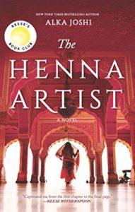 The Henna Artist