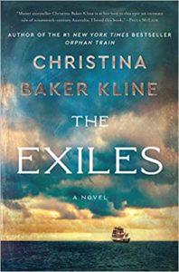 Book Reviews: The Exiles
